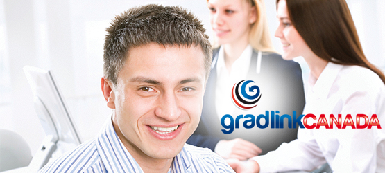 Graduate jobs in canada