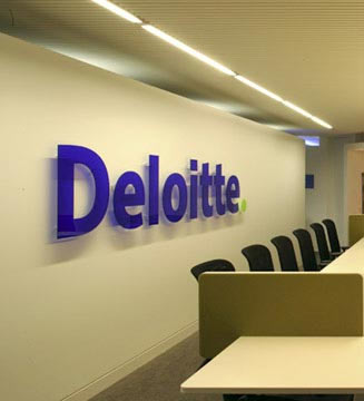 Deloitte Recruitment 2015 For Graduates